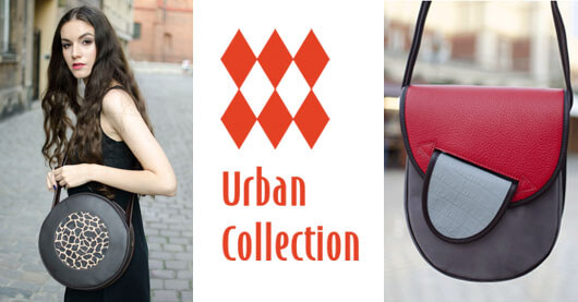 Urban collection