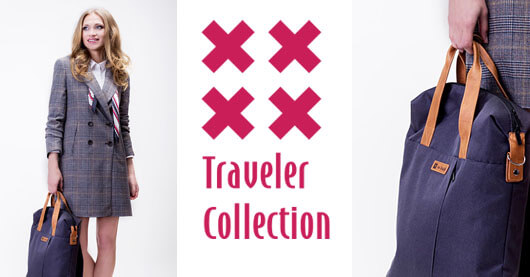 Traveler collection